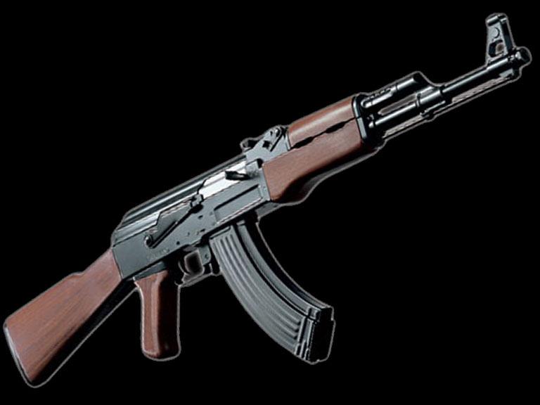 東京マルイ スタンダード電動ガンシリーズ No.22 AK47(アブトマット・カラシニコフ47) フルストック