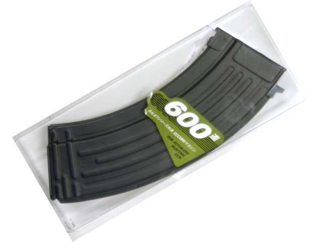 東京マルイ  No.42 電動AK47シリーズ共通600連マガジン