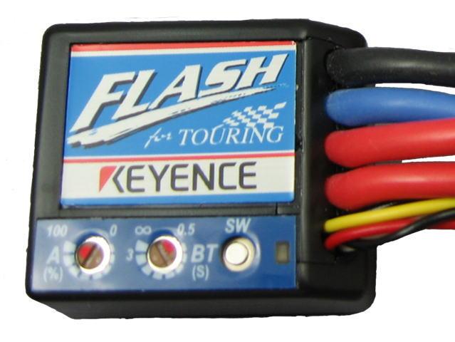 ラジコン                     ラジコン FLASH フラッシュ エディションT ツーリングモデル カラーブラック