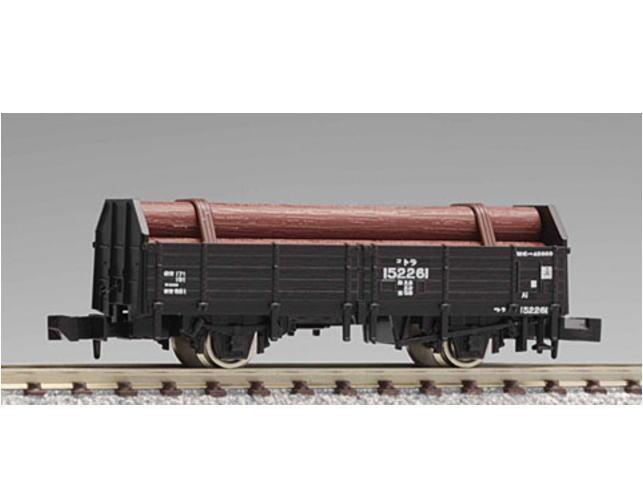 ★再生産★TOMIX 2726 トラ145000(木材付)