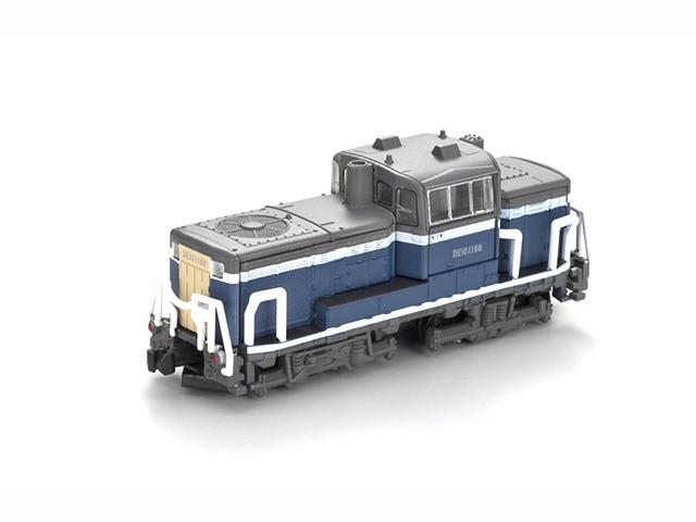 バンダイ 936875 Bトレ  DE10形ディーゼル機関車・JR貨物更新色*