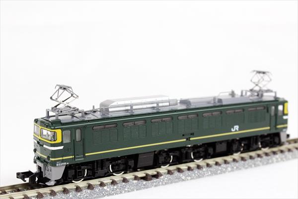TOMIX 9157 EF81(トワイライト色)*