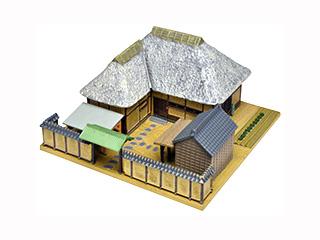 トミーテック 258568 建コレ 001-3 農家A3