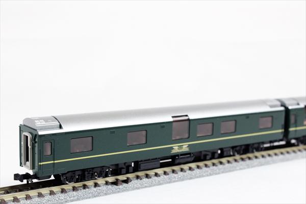 ★再生産★ TOMIX 92461 24系25形(トワイライトエクスプレス)増結3両セットB*