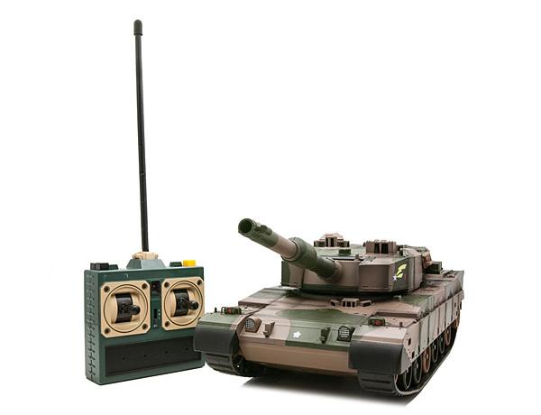 ラジコン                     ラジコン 56021 NEWバトルタンクシリーズ ウェザリング仕様 陸上自衛隊90式戦車