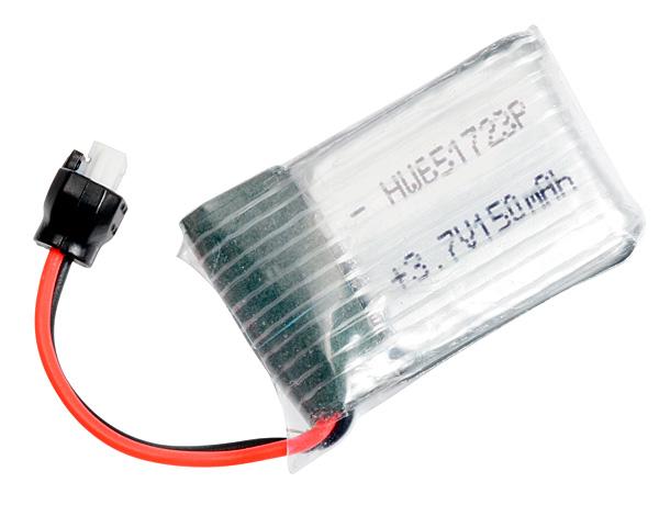 ラジコン                     ラジコン WE0015 nano-Q Li-Poバッテリー