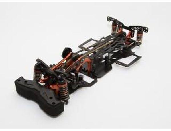 ラジコン                     ラジコン ART-0015 RX-0 BANSHEE(バンシィ) TypeM