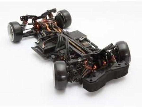 ラジコン                     ラジコン ART-0016 RX-0 BANSHEE(バンシィ) TypeR