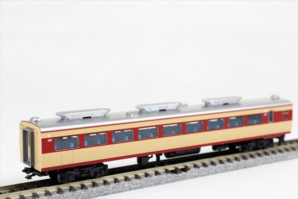 KATO 4556 サハ481 初期形
