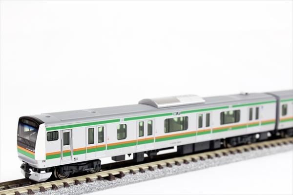 KATO 10-1150 E233系3000番台 高崎線・宇都宮線 8両基本セット*