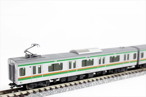 KATO 10-1151 E233系3000番台 高崎線・宇都宮線 2両増結セット*