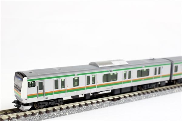 KATO 10-1152 E233系3000番台 高崎線・宇都宮線 5両付属編成セット*