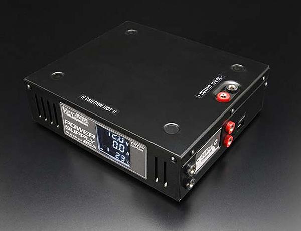 ラジコン                     ラジコン YZ-PS25A パワーサプライ 25A