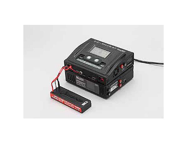 ラジコン                     ラジコン YZ-114PS YZ-114DUO/YZ-PS25Aセット(充/放電器+パワーサプライ)