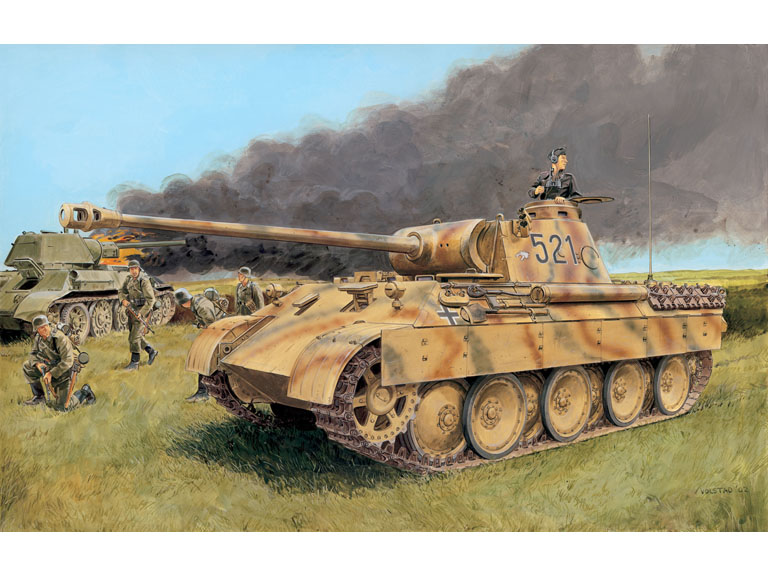 V号戦車パンターの画像 p1_29