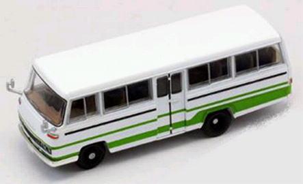 トミカリミテッドヴィンテージ 1/64 TLV-N51c 日産シビリアン (緑)
